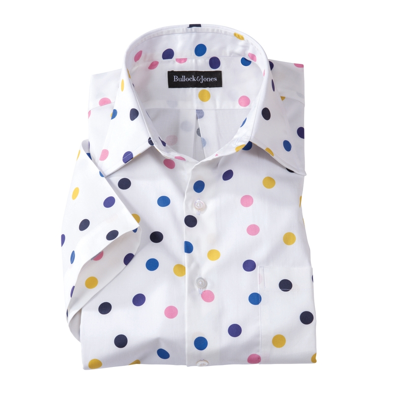 Dots Perfect Sport Shirt