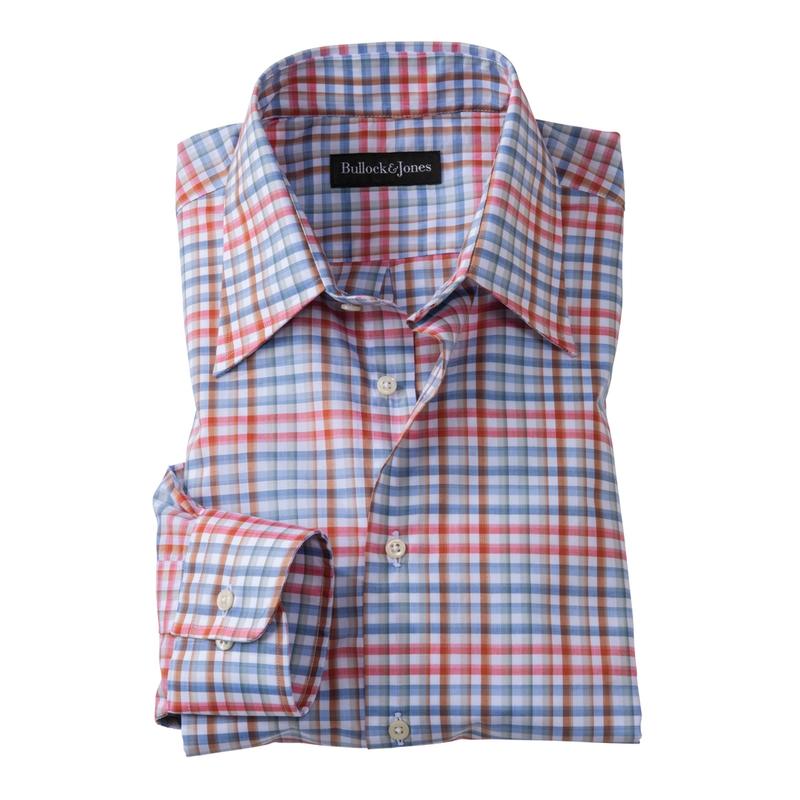 Montecito Check Shirt